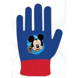 Guantes Mágicos Mickey Mouse