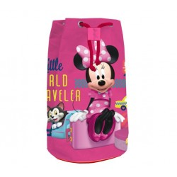 Petate Minnie Mouse 35 cm