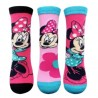 Lote 3 Calcetines Minnie Mouse