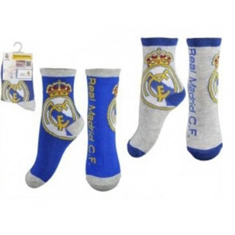 Calcetines Real Madrid C.F.