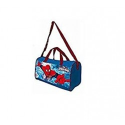 Bolso De Deportes Spiderman