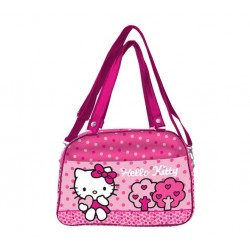 Bandolera Bolso Hello Kitty