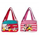 Bandolera Bolso Minnie Mouse