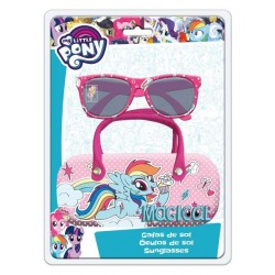 Gafas De Sol  My Little Pony Con Funda