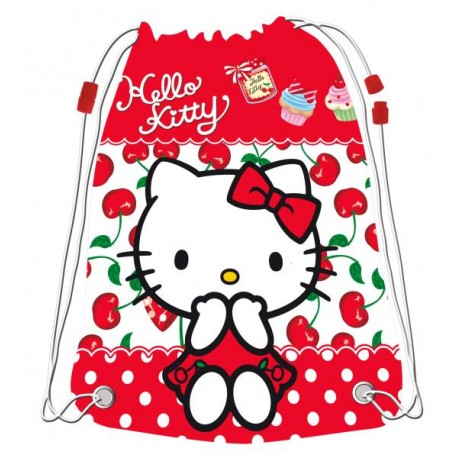 Saco Hello Kitty  Piscina