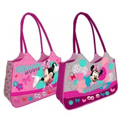 Bolsa Playa Minnie Mouse