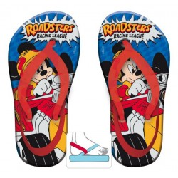 Chanclas Mickey Mouse Pequeñas