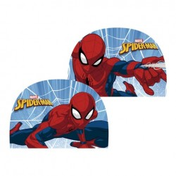 Gorro De Baño Spiderman