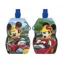 Botella Plegable Mickey Mouse