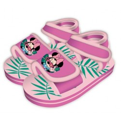 Sandalia Minnie Mouse