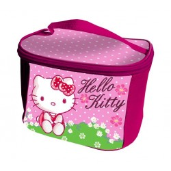 Neceser Asa Superior Hello Kitty