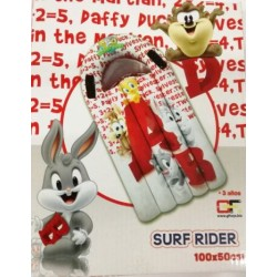 Surf Rider Looney Tunes