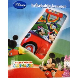 Esterilla Hinchable Mickey Mouse