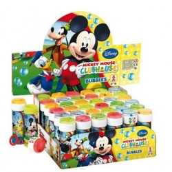Pomperos Mickey Mouse
