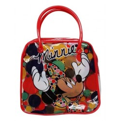 Bolso + Diario Minnie Mouse